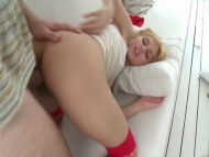 Teen Blonde Girls, Video11