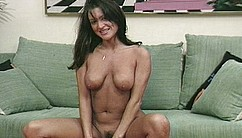 Big-titted Nina DePonca Gots Pounded Real Hard By A Guy